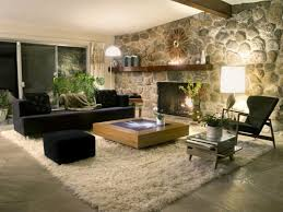 alluring 20 modern rustic living room decor decorating design of