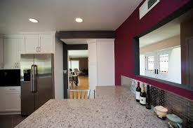 custom kitchen remodel in sherman oaks california nexxus remodeling