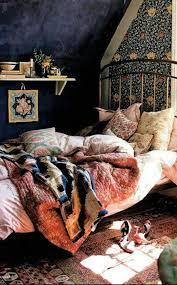 Schlafzimmer Bunt Einrichten 70 Bilder Schlafzimmer Ideen In Boho Chic Stil Archzine Net