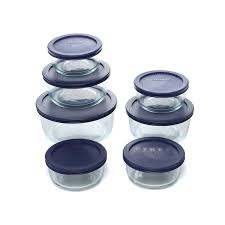 purple kitchen canisters food storage containers