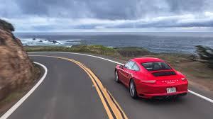 porsche red 2017 2017 porsche 911 carrera review with pricing specs and photos