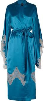 robe mariã e simple best 25 satin robe ideas on robe silk lace robe and