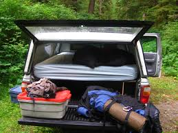 Ford Ranger Truck Bed Camper - camper shell mod with a little story page 2 ranger forums