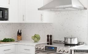 white backsplash tile for kitchen white kitchen backsplash white cabinet marble mosaic kitchen