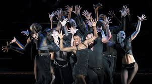 chicago el musical broadway new york chicago musical