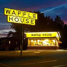 waffle house home