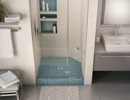 redi ledge shaving steps u0026 shelves and recessed shower shelves