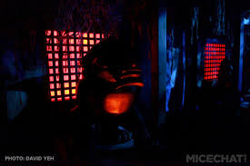 There Are Five Lights Micechat Features Knott U0027s Berry Farm Knott U0027s Scary Farm New