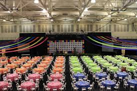 entertainment unlimited events is a service event design and