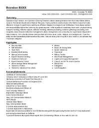 Crew Chief Resume 100 Crew Chief Resume Cheap Admission Essay Editing Writing