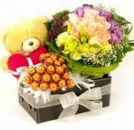 chocolate delivery bejing flower deliverybeijing flower shop bejing florist china