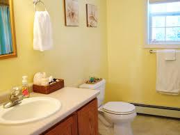 Light Yellow Bedroom Walls Yellow And Brown Bathroom