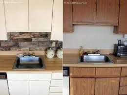 gray kitchen backsplash l shaped kitchen with island layout exposed white brick backsplash