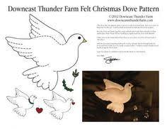 chickadee felt pattern sew craft pinterest chickadees felt