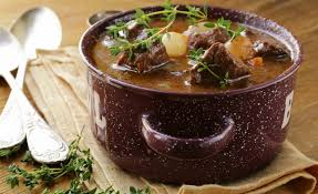 sanglier cuisine recette de daube de sanglier à la provençale