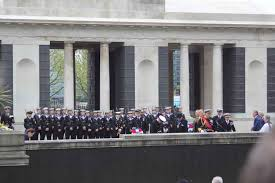 Dign Ceremonies And Services At Tower Hill