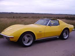 corvette c7 for sale uk 31 best 1972 corvette sunflower yellow images on