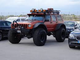 built jeep cherokee photo collection jeep cherokee xj 34
