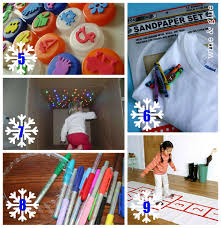 39 awesome winter activities for kids wine u0026 glue