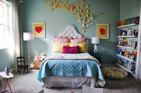 Bedroom Decorating Ideas For Teenage Girls Teenage Bedroom Ideas For Big Rooms And Purple Bedroom