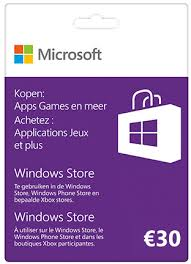store gift cards buy your windows store 30 credit online code at midgame