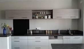 cuisine bois kidkraft superb cuisine blanche et plan de travail bois 8 cuisine