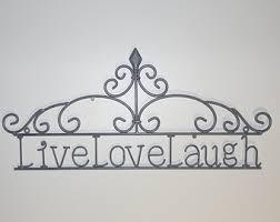 wall art decor magnificent decorative rod iron wall art home