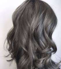 silver brown hair image result for highlights for salt and pepper hair hair hair