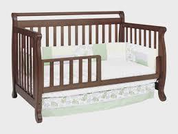 Davinci Emily 4 In 1 Convertible Crib With Toddler Rail Davinci Emily 4 In 1 Convertible Baby Crib In Espresso W Toddler