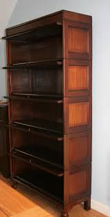 1920s mahogany stacking lawyers bookcase antiques atlas