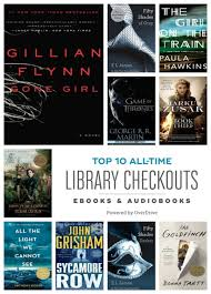 all the light we cannot see audiobook top 10 ebook and audiobook library checkouts of all time