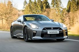 nissan gtr matte black and red 2017 nissan gt r prestige review review autocar