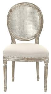 dining chairs cane back dining room set french cane dining room