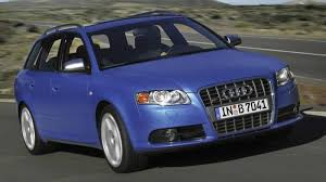 2007 Audi Avant 2007 Audi S4 Avant Who Said Wagons Aren U0027t Cool Autoweek