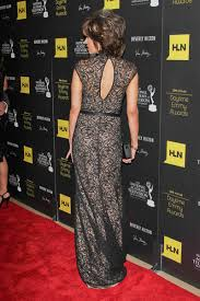 back view of lisa rinna hairstyle lisa rinna latest hairstyle