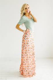 maxi skirt pink floral pleated maxi skirt modest dresses and clothing for