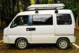 camper van miniature campervan japan campers rental motorhome rv camper