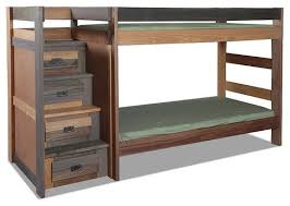 Top Bunk Bed Only How Much Space Is Between The Bottom Bed And Top Bunk