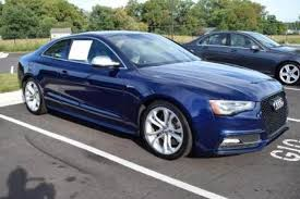 used audi york used audi s5 for sale in york pa edmunds