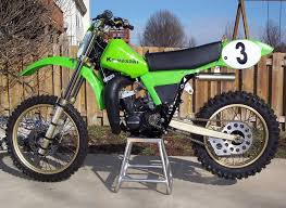 motocross bikes for sale in kent kent owerton kawasaki sr 250 cc 1982 bikes pinterest