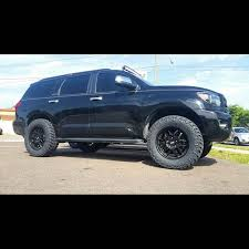 toyota sequoia lifted pics 2016 toyota sequoia sr5 4wd third seat sunroof backup