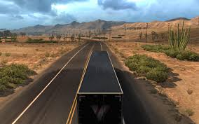worlds best truck american truck simulator review this is the best simulator ever