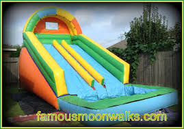 bounce house rentals houston water slide rentals houston 24 foot water slide rental