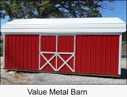 Metal Siding For Barns Rent To Own Storage Buildings Sheds Barns Lawn Furniture