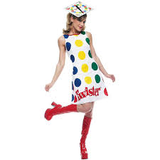 spongebob halloween costumes party city buy sassy twister mini dress women s halloween costumes 1960 s