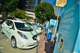 build your own ev charging station who should pay for electric car charging infrastructure gas 2