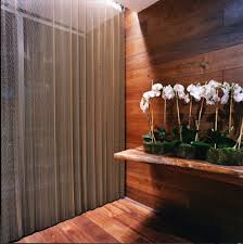 Chain Room Dividers - 10 diy room dividers that you can build