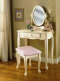 bedrooms bathroom makeup storage white makeup table antique