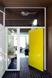 front entrances fresh ideas that will make an impact door yellow