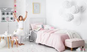 Adairs Bedding How To Achieve A Stunning Kids Bedroom Without The Spend